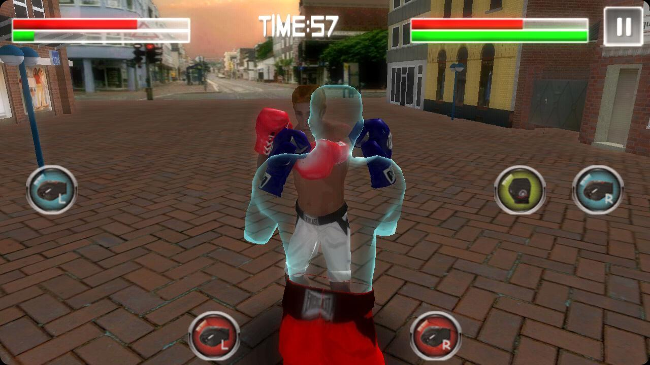 Boxing Mania 2- screenshot