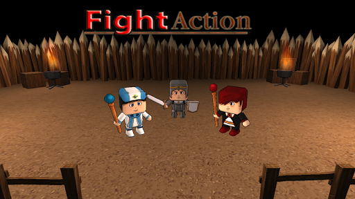 Fight Action HD