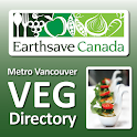 Earthsave Canada Veg Directory icon