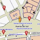 Madrid Amenities Map (free) icon