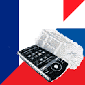 French Russian Dictionary logo