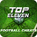 Top Eleven Football Cheats icon