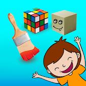 Colores y Formas Montessori