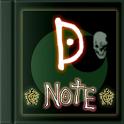 정치인D노트 icon
