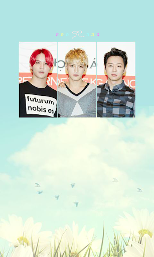 JYJ YoochunWallpaper -KPOP 17