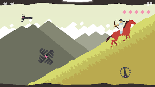 A Ride into the Mountains 2