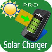 Solar Charger Prank Pro