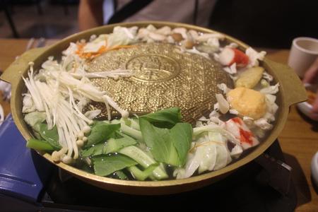 韓鮮韓國料理(30種小菜吃到飽~ 韓國銅板烤肉~泡菜火鍋