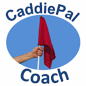 CaddiePal Coach