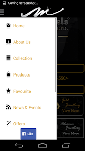 Muan Jewels Pvt. Ltd. screenshot 3