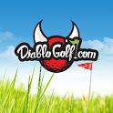 Diablo Golf Handicap Tracker icon