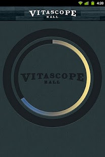 Vitascope Hall - screenshot thumbnail