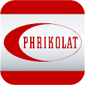 Phrikolat HDD Basics icon