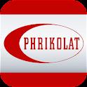 Phrikolat HDD Basics