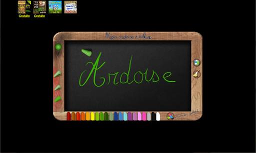 Ardoise d'u00e9cole 1.0.7 screenshots 6