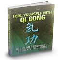 Heal Yourself with Qi Gong logo