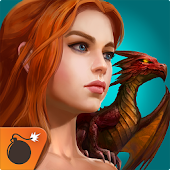 Dragons of Atlantis: Héritiers