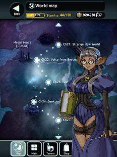 Terra Battle Screenshot 25