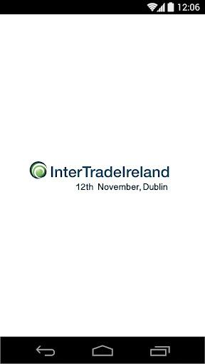 InterTradeIreland Dublin