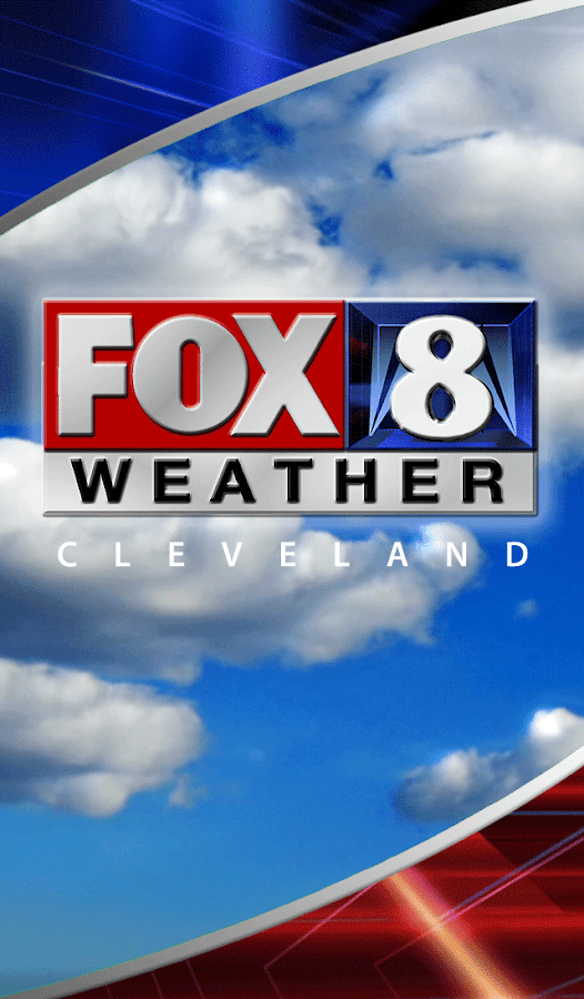 FOX8 Cleveland Weather - screenshot