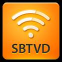 tivizen SBTVD Wi-Fi icon