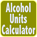 Alcohol Units Calculator icon
