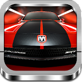 Muscle Car Challenger HD