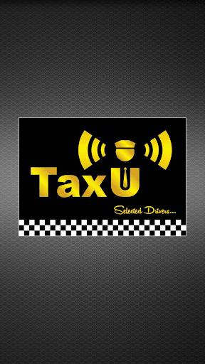 Taxu Taxista