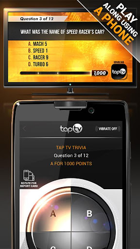 Tap TV  screenshots 3