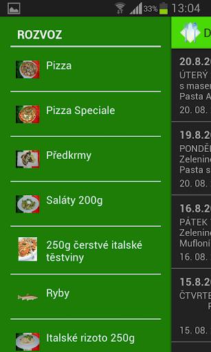 【免費購物App】Pizzerie Riegrovka-APP點子