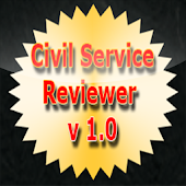 Phil. Civil Service Reviewer