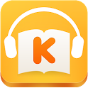 酷我听书FM-有声、书籍、相声、追书、听书、阅读一个就够了 icon