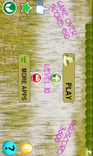 Snake 4G - Classic Snake Game- screenshot thumbnail