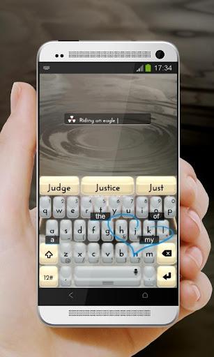 玩免費個人化APP|下載迅遊 TouchPal Theme app不用錢|硬是要APP