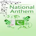 Pakistan National Anthem icon