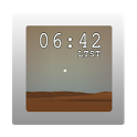 Curiosity Clock icon