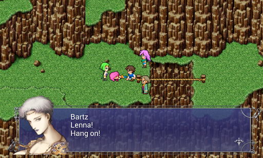 FINAL FANTASY V  screenshots EasyGameCheats.pro 3
