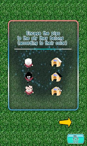 【免費冒險App】Happy Pigs-APP點子
