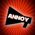 Annoy Everybody logo