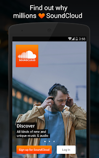 SoundCloud - Music & Audio Screenshot 17