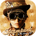 SteampunK FREE Slots and Poker icon