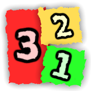 Brain Training Number Game Icon