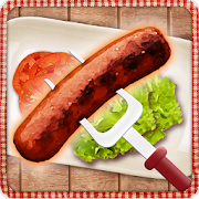 Game BBQ Frenzy APK for Windows Phone