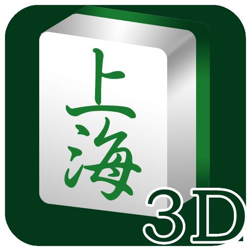 3D Mahjong Hill