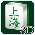 3D Mahjong Hill logo