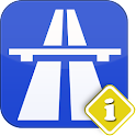 Hungarian Highway Info icon