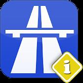 Hungarian Highway Info