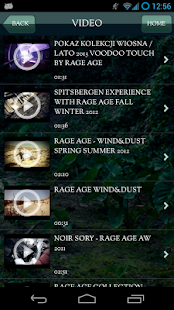 RAGE AGE- screenshot thumbnail