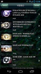 RAGE AGE- screenshot thumbnail