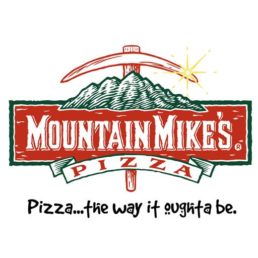 Mountain Mikes Pizza Fresno LOGO-APP點子